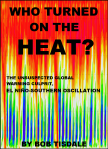Who Turned on the Heat Cover