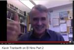 Trenberth Interview Screencap